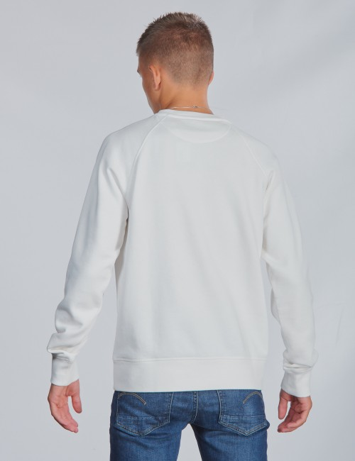 Gant barnkläder - lock up c-neck