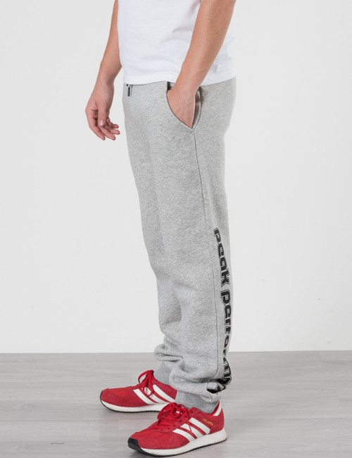 Om Peak Performance barnkläder - KNITTED JERSEY COTTON SWEATPANTS
