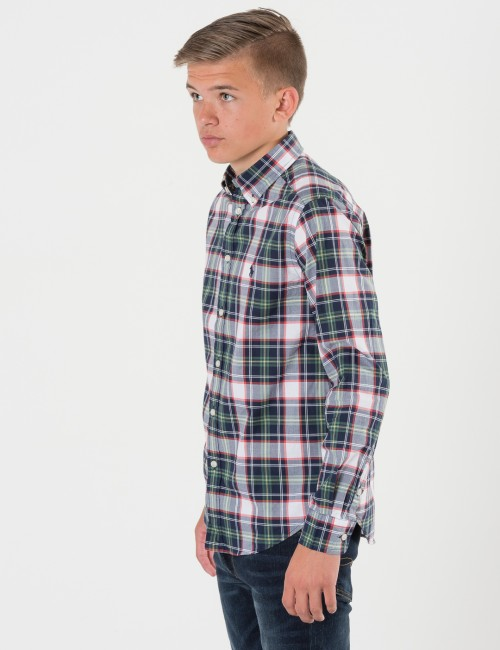 Om Ralph Lauren barnkläder - BUTTON DOWN SHIRT
