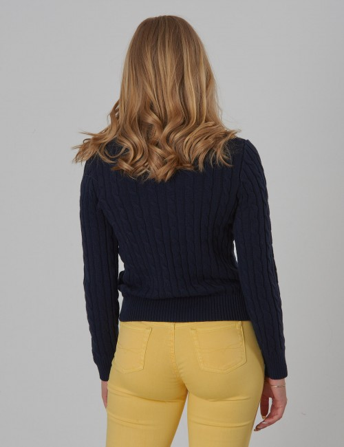 Ralph Lauren barnkläder - CABLE CN-TOPS-SWEATER