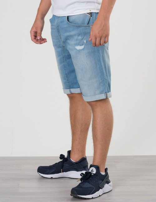 Replay DENIM PANTS Blå Jeans till Kille