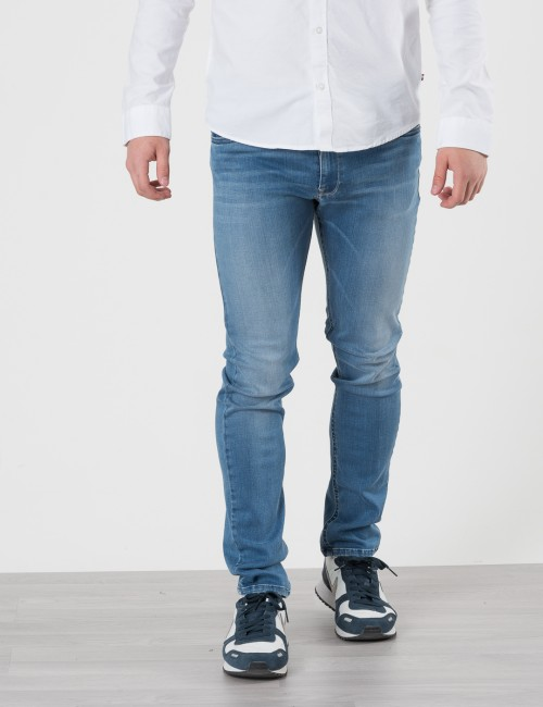 Replay HYPERFELX DENIM PANTS Blå Jeans till Kille