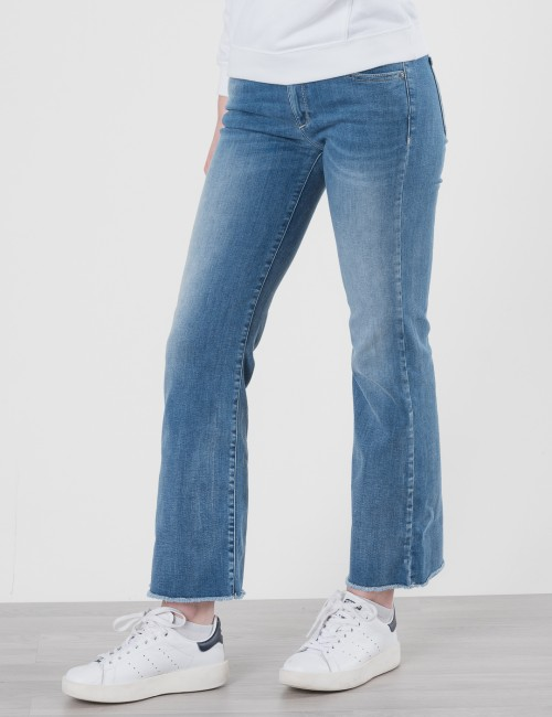 Replay DENIM PANTS Blå Jeans till Tjej