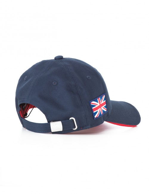 Om Sail Racing barnkläder - JR INTERNATIONAL CAP