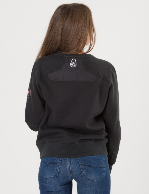 Om Sail Racing barnkläder - JR ANTARCTICA SWEATER