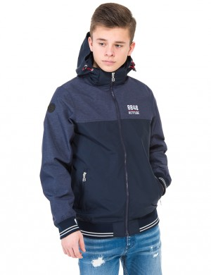 ALPHA JR JACKET