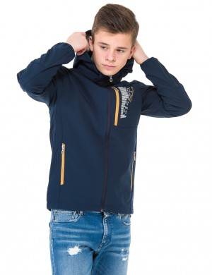 BLAIR JR SOFTSHELL