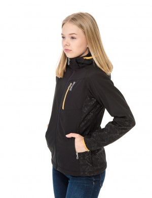 CASTLE JR SOFTSHELL