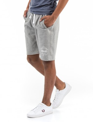 ROY JR SWEAT SHORTS