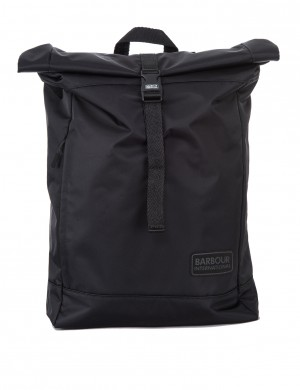 B.Intl Grid Backpack