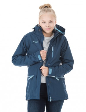 Alme Ins Youth Girl Jkt