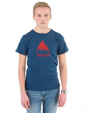BOYS CLASSIC MOUNTAIN GHG SS