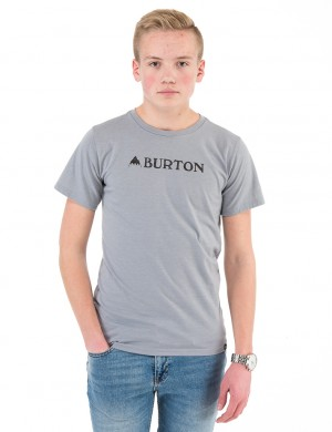BOYS MOUNTAIN HORIZONTAL SS