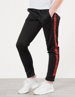 Track Jogger Tricot