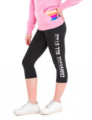 Converse All Star Capri Leggings
