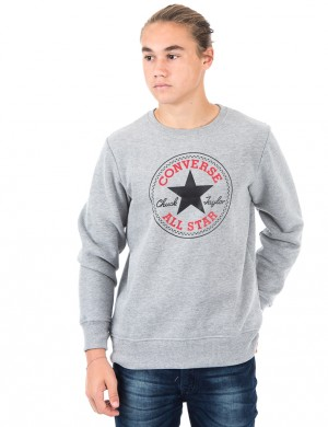 Chuck Patch Fleece Crew