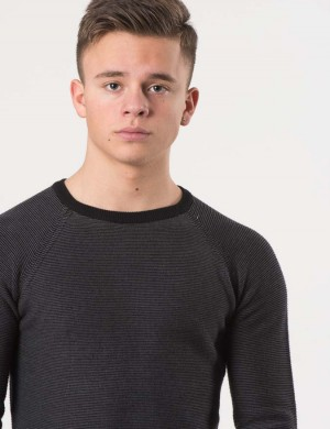 JEPPE 324 SWEATER