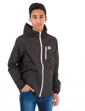 DC KIDS DAGUP JACKET
