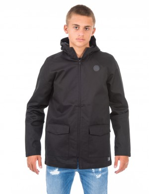 EXFORD BOY JACKET