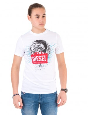 TIDIR SLIM T-SHIRT