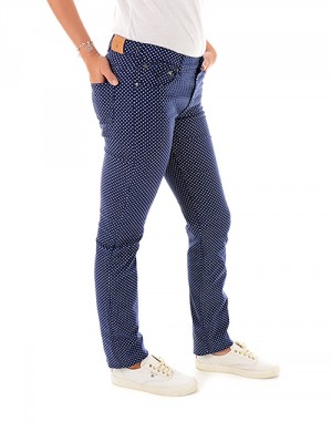 REGULAR GANT TWILL JEAN
