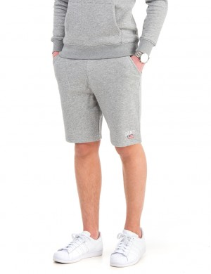 GANT SWEAT SHORTS