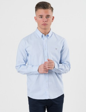 ARCHIVE OXFORD BD SHIRT
