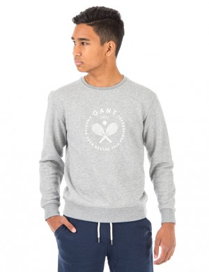 BASTAD C NECK SWEAT