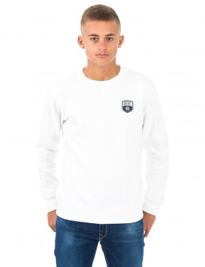 O. GANT NHCT C-NECK SWEAT