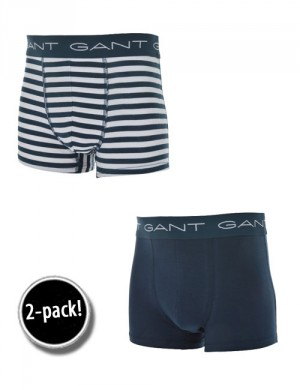 2-PACK BOYS TRUNK STRIPES