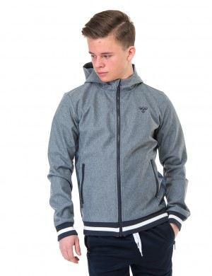 SYLVESTER SOFTSHELL JACKET