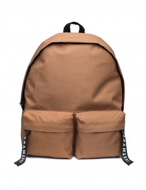Double Pocket Backpack - CLASSIC