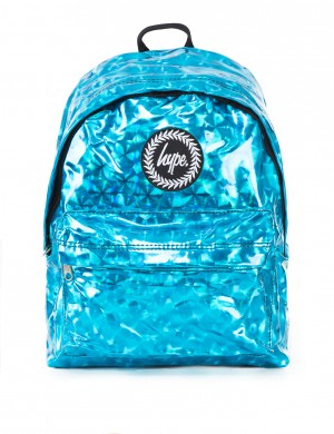 Backpack - OCEAN CRYSTAL