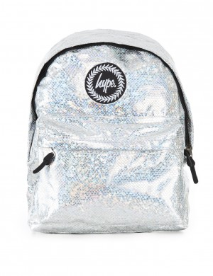 Backpack - GLITTER SNAKE