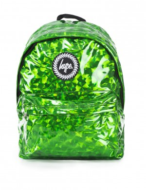 Backpack - EMERALD CRYSTAL