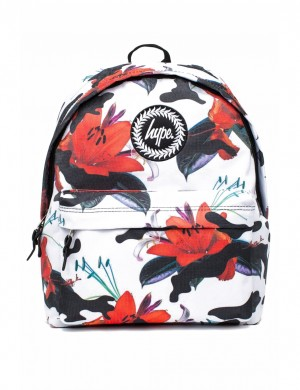 Backpack - CAMO FLORAL