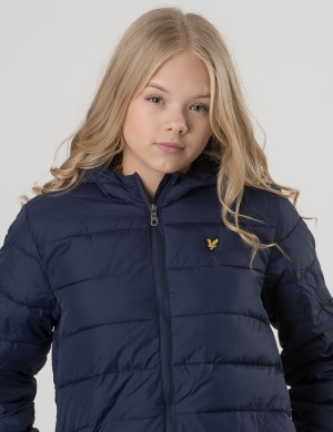 Lightweight Puffa Jacket