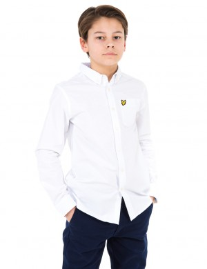 Oxford Shirt Ls