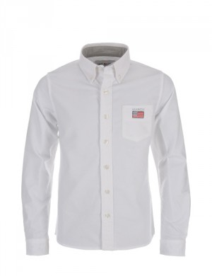 GAVIN OXFORD SHIRT