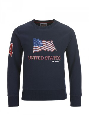 BANKERS HILL SWEATER