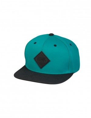 YOUTH ALL DAY CAP