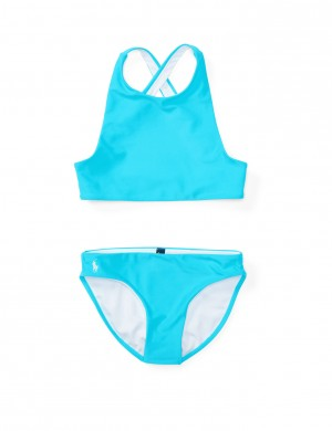 SOLID 2 PC-SWIMWEAR