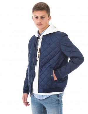 BASEBALL OUTERWEAR JACKET