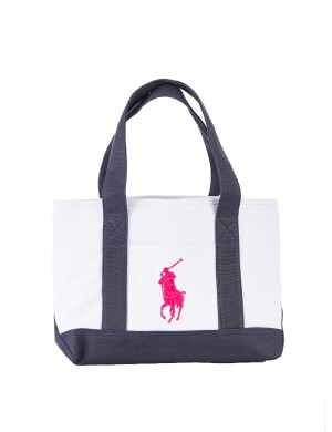 School Tote Medium