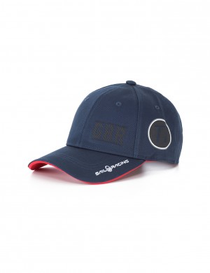 JR INTERNATIONAL CAP