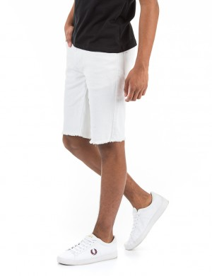 5-Pocket rocker short