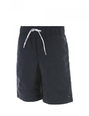 AME SOLID SWIMSHORT
