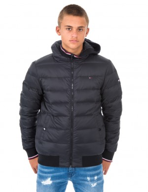 AME THKB LIGHT DOWN JACKET