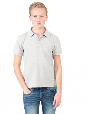 AME TOMMY POLO S/S
