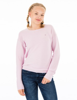 AME BASIC SWEATER